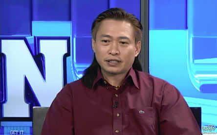 Teddy Baguilat Philippine News philnewscom Headline News Ifugao solon Teddy