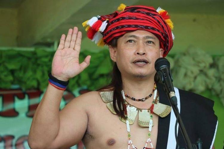Teddy Baguilat Baguilat to seek SC help on House Minority leadership SunStar