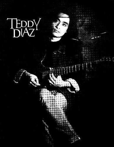 Teddy Diaz Teddy Diaz from the Filipino band THE DAWN Music
