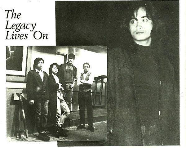 Teddy Diaz Teddy Diaz The Legacy Lives On Radio Republic