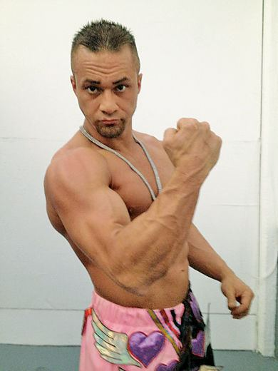 Teddy Hart Teddy Hart of Calgary39s Hart wrestling dynasty wanted by