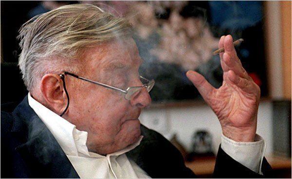 Teddy Kollek Teddy Kollek Dies at 95 Led Jerusalem The New York Times