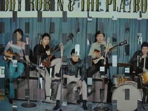 Teddy Robin and the Playboys Younger girl Teddy Robin amp The Playboys YouTube