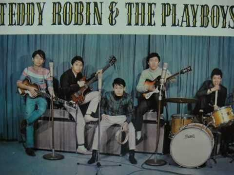 Teddy Robin and the Playboys Would You Tell Her Teddy Robin amp The Playboys YouTube