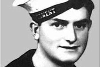 Teddy Sheean WWII seaman may get first naval VC ABC News Australian