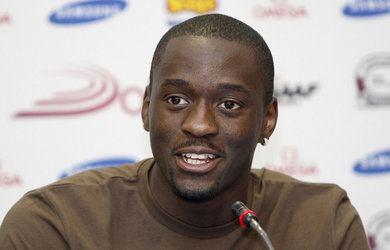 Teddy Tamgho Athletics Teddy Tamgho to resume early May