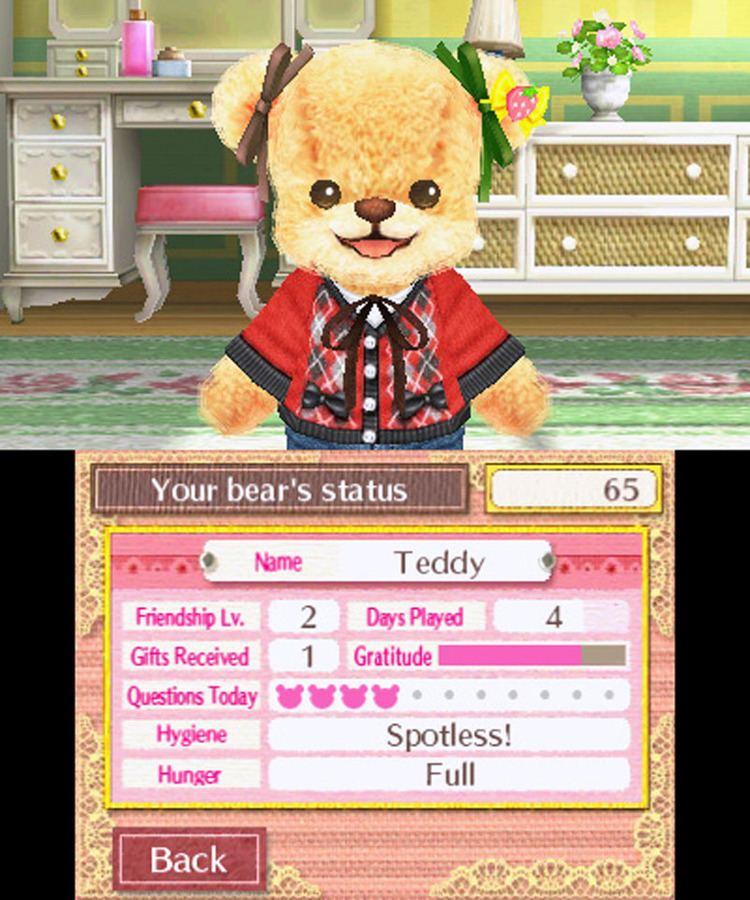 Teddy Together Teddy Together EB Games Australia
