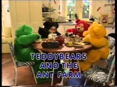 Teddybears (TV series) httpsiytimgcomvifacPD969m5chqdefaultjpg