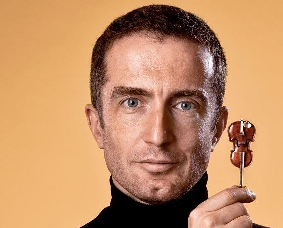 Tedi Papavrami Papavrami plays Ysaye The Complete Sonatas for Solo