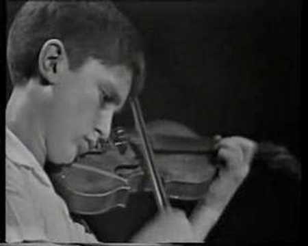 Tedi Papavrami Tedi Papavrami plays Paganini 9 years old YouTube