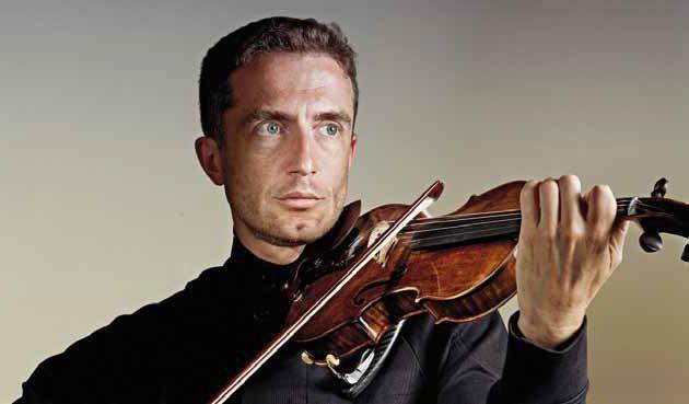Tedi Papavrami Classic Juan and ORPACA Love of Music YesICannescom