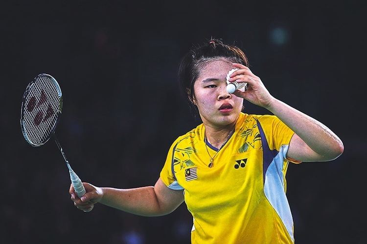 Tee Jing Yi Time is of the essence for Jing Yi Sports Malay Mail Online