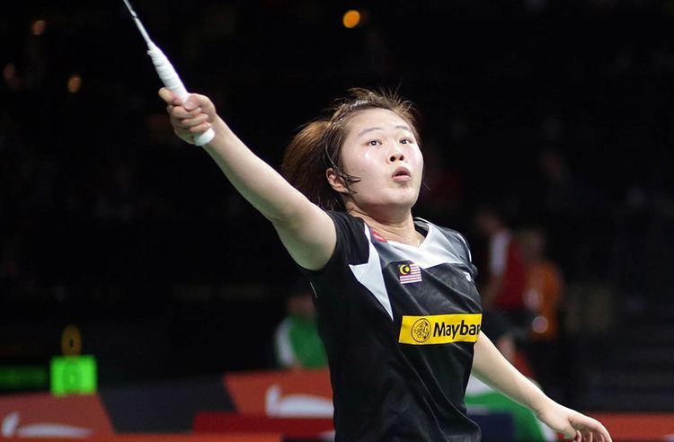 Tee Jing Yi BWF World Superseries Players Profile TEE Jing Yi