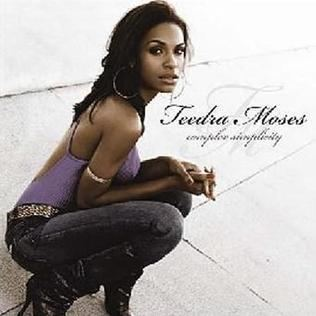 Teedra Moses Complex Simplicity Wikipedia the free encyclopedia