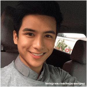 Teejay Marquez 10 things about Teejay Marquez that can sweep every girl