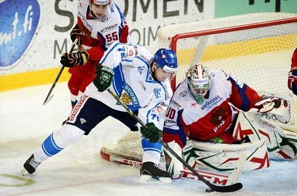 Teemu Hartikainen Hockeys Future Teemu Hartikainen
