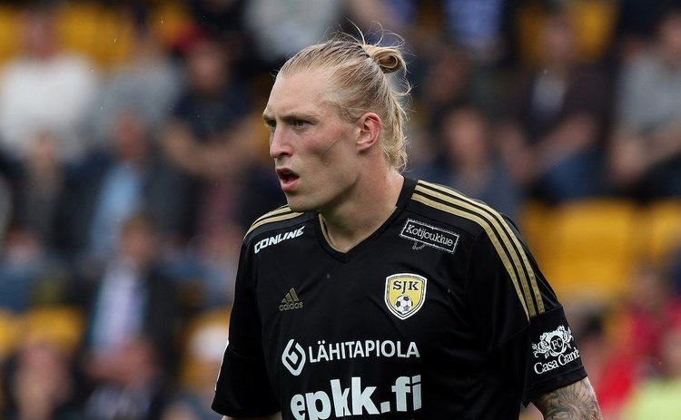 Teemu Penninkangas Penninkangas quotParasta aikaa jalkapalloilijanaquot Uutiset