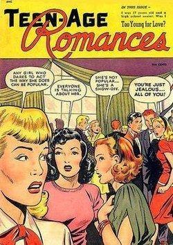 Teen-Age Romances httpsuploadwikimediaorgwikipediaenthumb7
