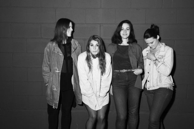 Teen (band) Band To Watch TEEN Stereogum