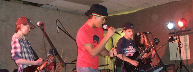 Teen (band) Plugged In Teen Band Program Creating Positive Change Through Music