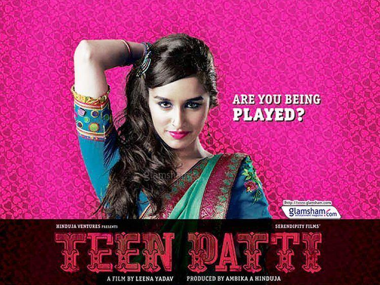 Teen Patti movie wallpaper 22128 Glamsham