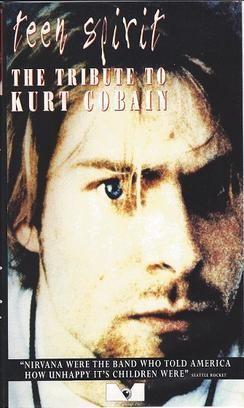 Teen Spirit: The Tribute to Kurt Cobain movie poster