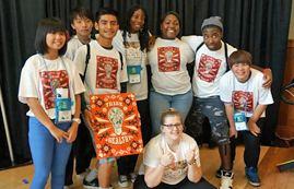 Teen Summit Teen Summit The Clubhouse Network