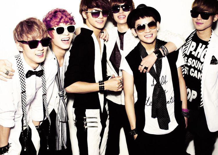 Teen Top Teen Top Set for September 15 Comeback Soompi