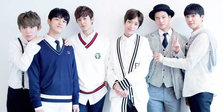 Teen Top TEEN TOP to release a song that they almost debuted with for 6th