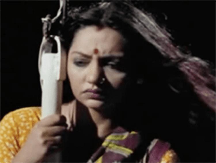 Teen Yaari Katha Teen Yaari Katha Hot Scene Between Saswato And June YuppTV India