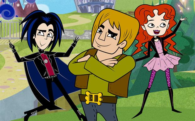 Teenage Fairytale Dropouts 9 Story39s 39Teenage Fairytale Dropouts39 Finds More Buyers Animation