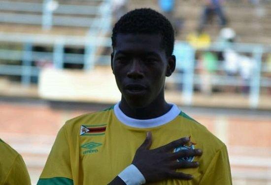 Teenage Hadebe Teenage Hadebe Archives Soccer24