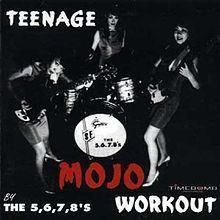 Teenage Mojo Workout httpsuploadwikimediaorgwikipediaenthumbf