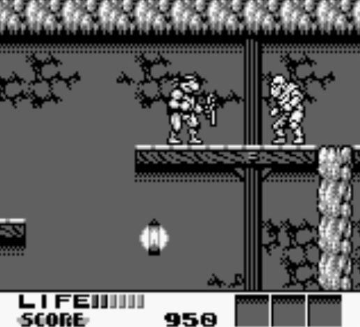 Teenage Mutant Ninja Turtles III: Radical Rescue Teenage Mutant Ninja Turtles III Radical Rescue USA ROM lt GB
