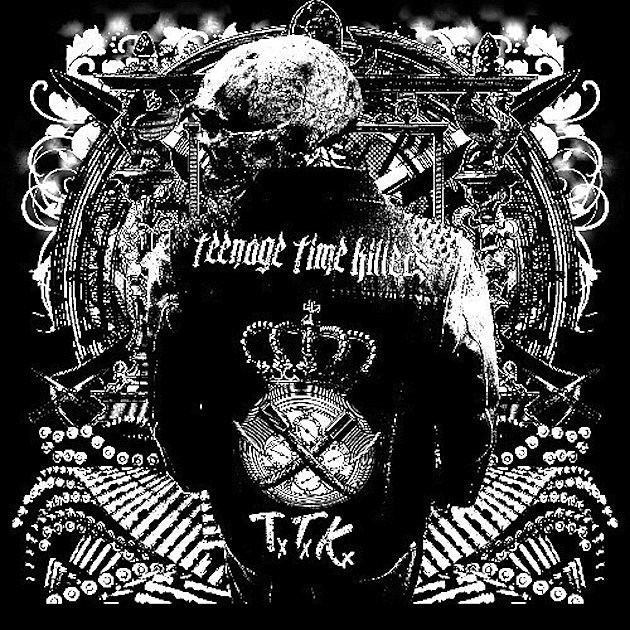 Teenage Time Killers loudwirecomfiles201504unnamed16jpg