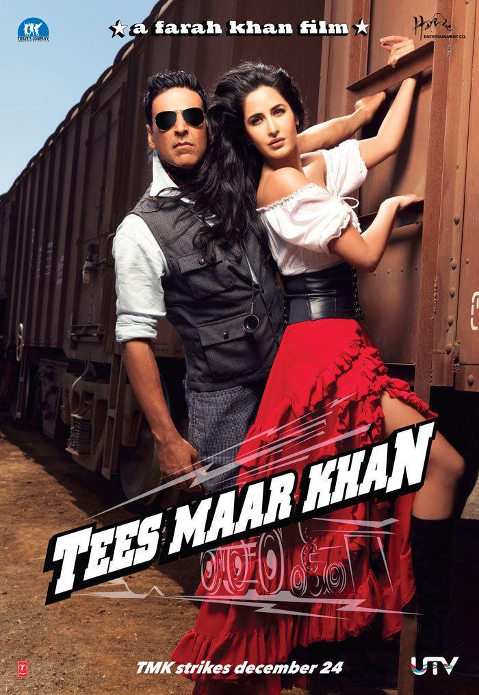 Tees Maar Khan (1963 film) Tees Maar Khan 1963 Mediatly