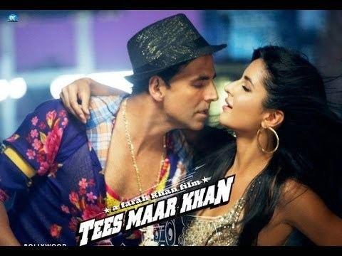 Tees Maar Khan (2010 film) Tees Maar Khan Title Song Remix Full Version Akshay Kumar