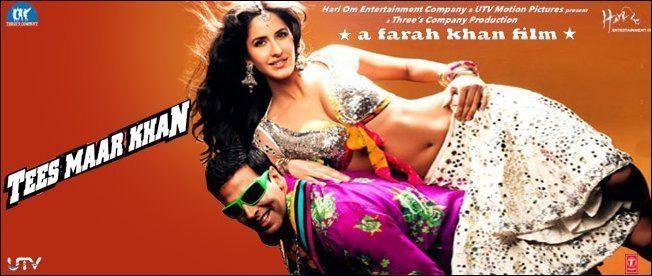 Tees Maar Khan (2010 film) Tees Maar Khan 2010 Full Hindi Watch Online Movies free HD Print