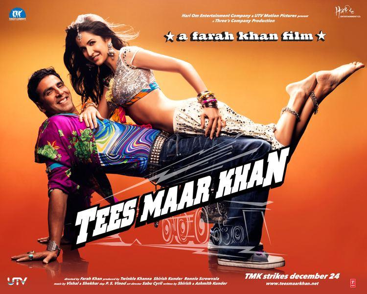 Tees Maar Khan (2010 film) Tees Maar Khan Watch hd geo movies