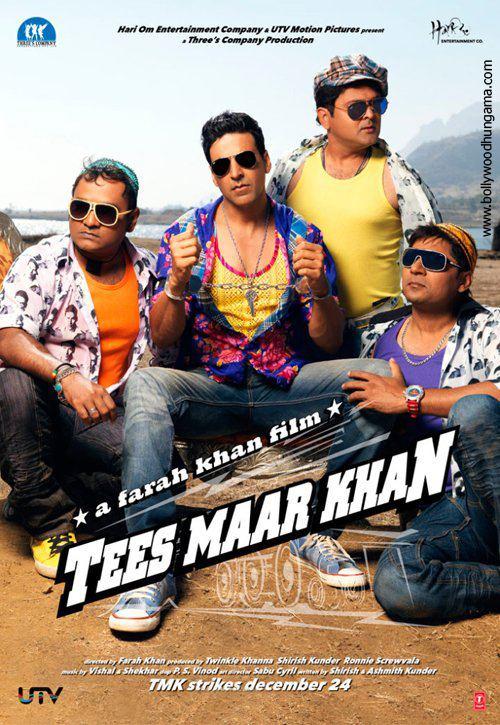 Tees Maar Khan (2010 film) iindiafmcomfirstlookteesmaarkhan10jpg