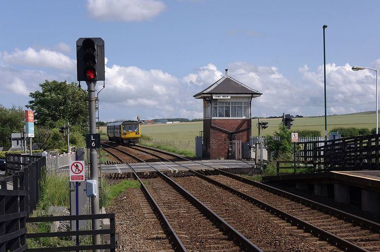 Tees Valley line