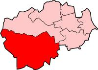 Teesdale (district)