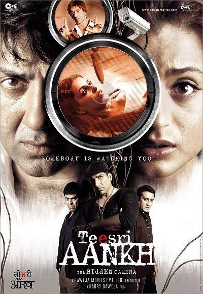 Teesri Aankh: The Hidden Camera Teesri Aankh The Hidden Camera 2006 Full Movie Watch Online Free
