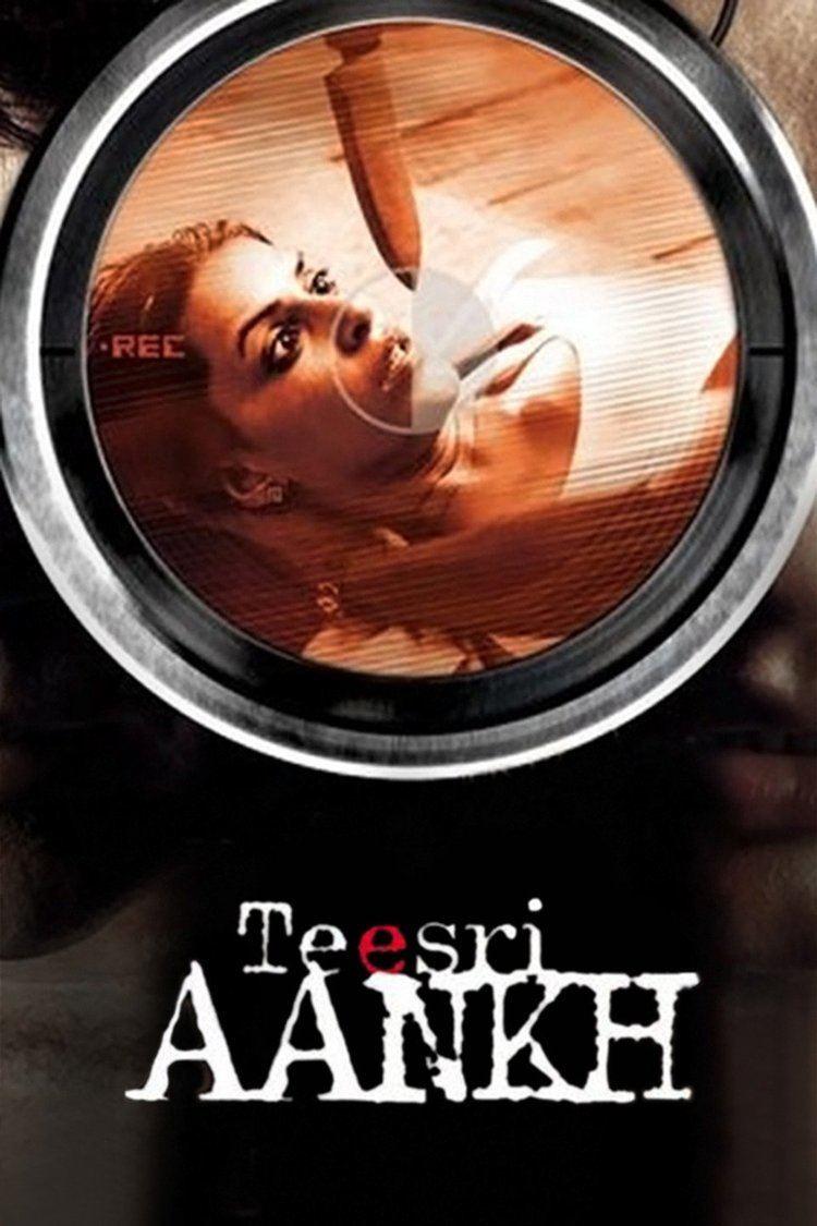 Teesri Aankh: The Hidden Camera wwwgstaticcomtvthumbmovieposters8019010p801