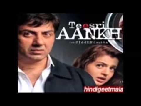 Teesri Aankh: The Hidden Camera Titliya Titliya Remix film Teesri Aankh The Hidden Camera 2006