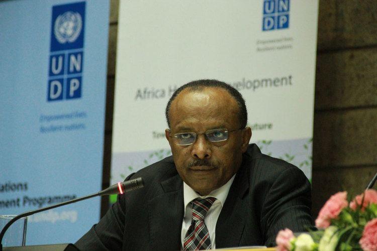 Tegegnework Gettu Ban Kimoon appoints Tegegnework Gettu of Ethiopia for top UN