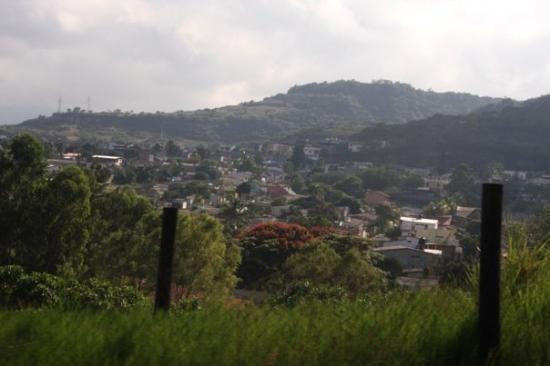 Tegucigalpa Beautiful Landscapes of Tegucigalpa