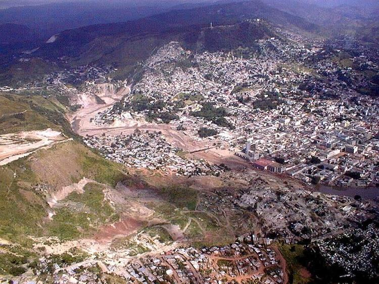 Tegucigalpa in the past, History of Tegucigalpa