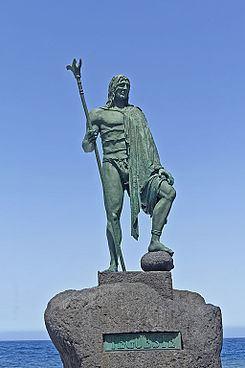 Tegueste (mencey) httpsuploadwikimediaorgwikipediacommonsthu