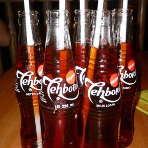 Teh botol Fascinating Brand Stories Teh Botol Sosro Sosro Bottled Tea